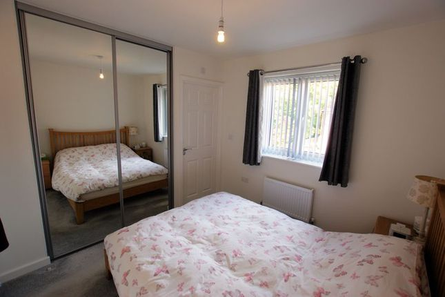 Bedroom 1 of Utah Close, Fareham PO14
