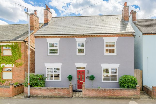 5 bed detached house for sale in Union St, Desborough