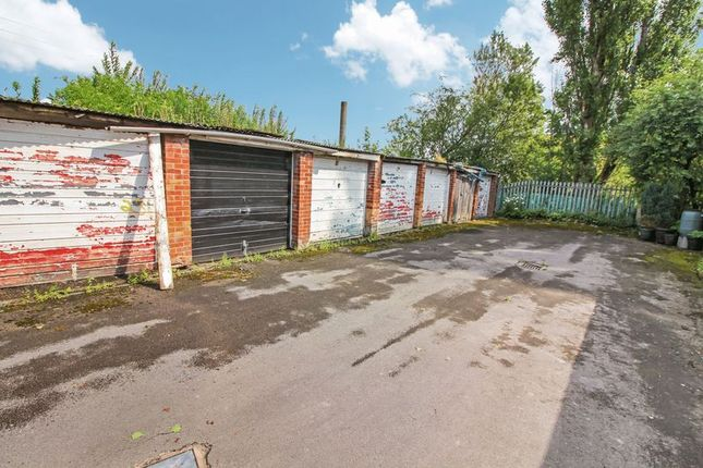 Garage Block of Pole Court, Pole Lane, Bury BL9