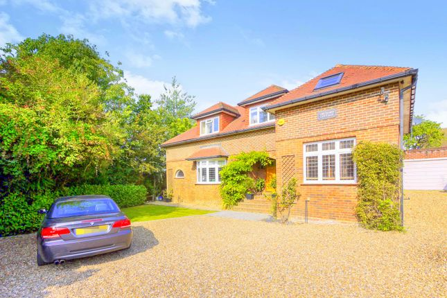 4 bed detached house for sale in Bittams Lane, Chertsey