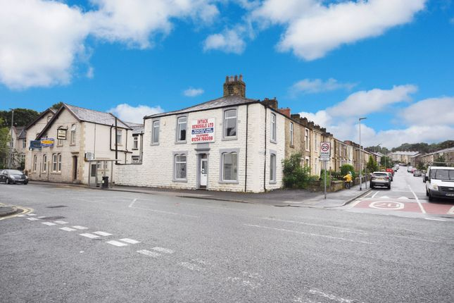 Thumbnail Commercial property to let in Corner Commercial Property, Lynwood, Darwen