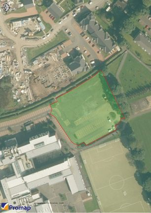 Thumbnail Land for sale in Development Site Torbrex Road, Stirling