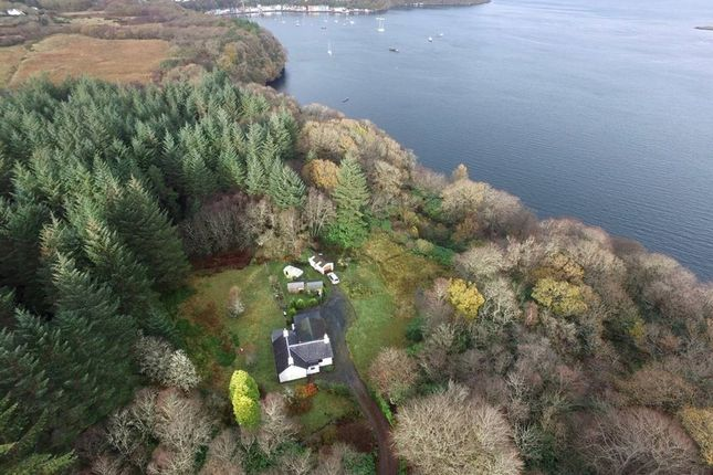 Thumbnail Cottage for sale in Tobermory, Isle Of Mull