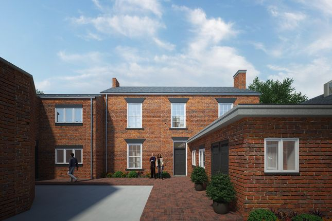 Thumbnail Flat for sale in East Street, Ilkeston