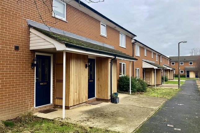 Thumbnail Flat to rent in Brookfield Close, Weston Rhyn, Oswestry