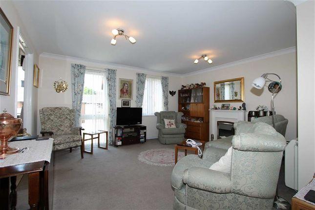 Living Room of Station Street, Ross-On-Wye HR9