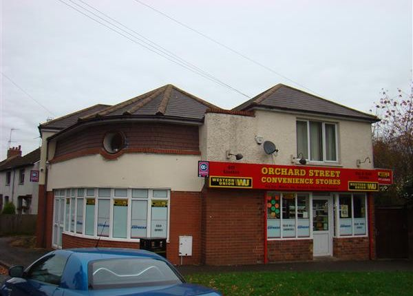 Commercial property for sale in Orchard Stores, 2 Orchard Street, Daventry