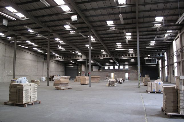 Thumbnail Light industrial to let in Bloomsgrove Industrial Estate, Nottingham