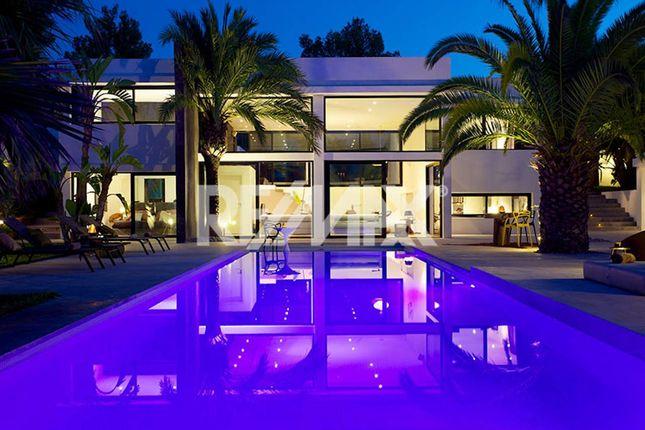 Thumbnail Villa for sale in San Antonio De Portmany, Ibiza, Spain