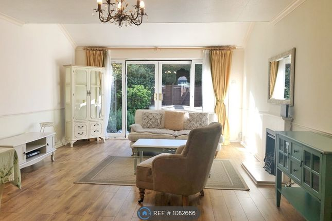 Thumbnail Terraced house to rent in Cardinal Close, Reading