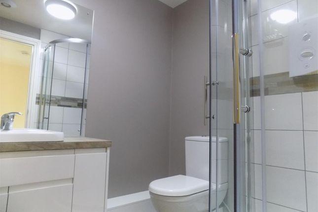 Bathroom of Jacobstowe, Okehampton EX20