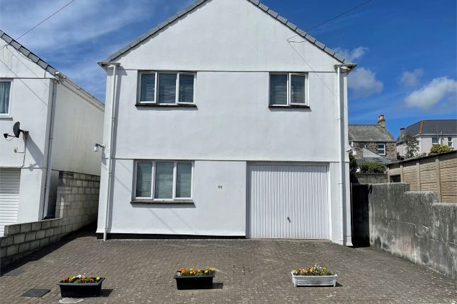Thumbnail Detached house for sale in Agar Road, St Austell, Cornwall