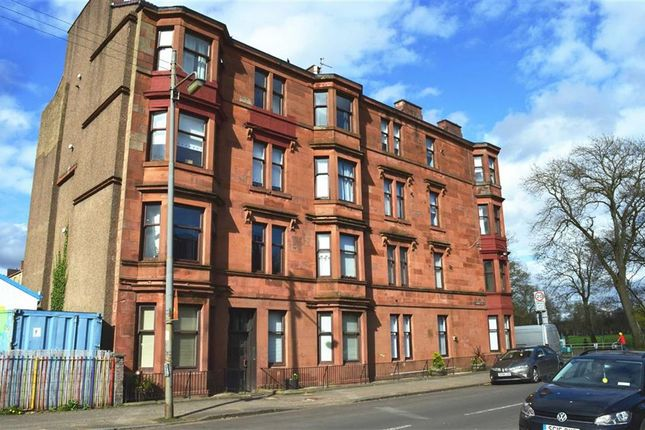 Thumbnail Flat for sale in St. Kenneth Drive, Govan, Glasgow