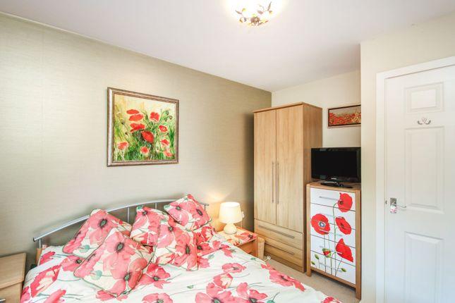 Bedroom Three of Astoria Drive, Coventry CV4