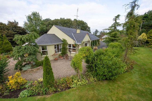 Thumbnail Detached bungalow for sale in Killadeas, Irvinestown