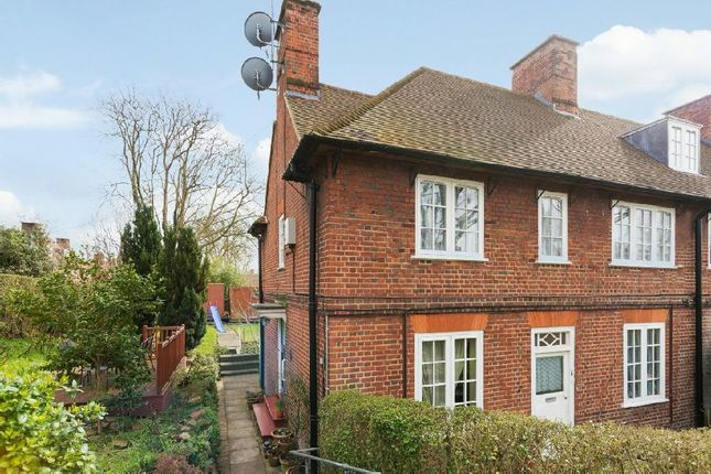 Thumbnail Flat for sale in St Albans Road, Dartmouth Park