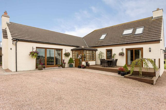 Thumbnail Cottage for sale in Blakelyhill Farm, St. Andrews Road, Largoward, Leven