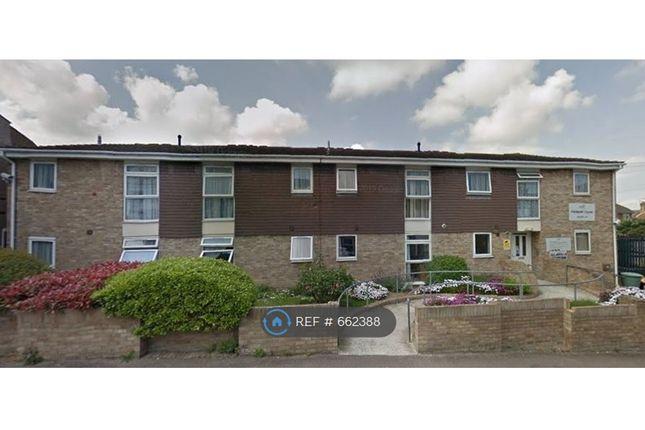 Thumbnail Flat to rent in Finsbury Road, Ramsgate