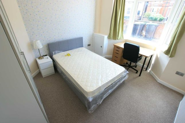 Thumbnail Property to rent in Queens Road, Beeston, Nottingham