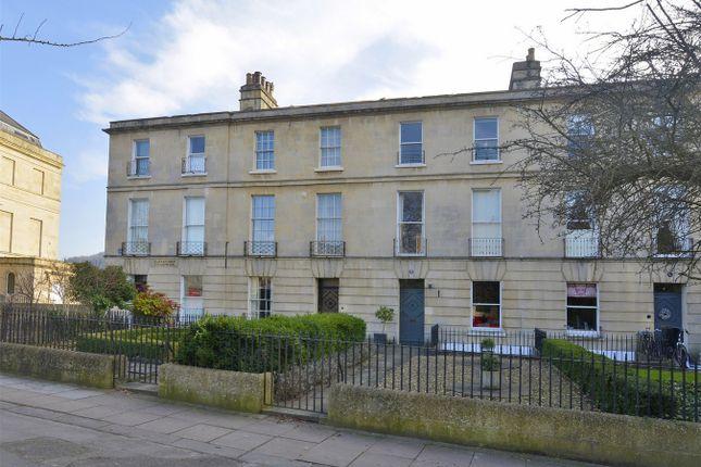 Thumbnail Terraced house for sale in Alexander Buildings, Larkhall, Bath