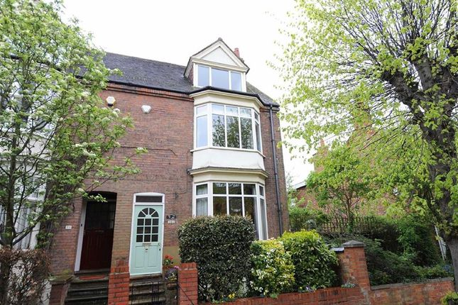 Thumbnail End terrace house for sale in Chimneys, Castle Street, Wellingborough