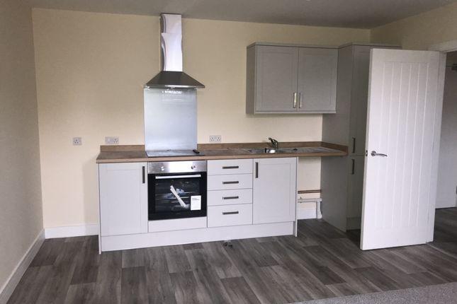 Thumbnail Flat to rent in Josiah Court, Dowlais