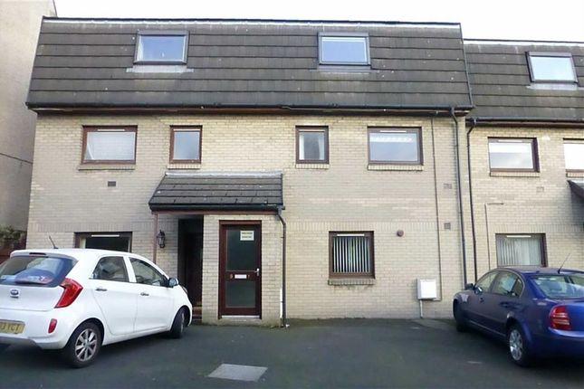 Thumbnail Maisonette to rent in Let Agreed, 7, Ross Lane, Dunfermline