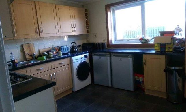 Thumbnail Flat to rent in Hilton Road, Dunfermline