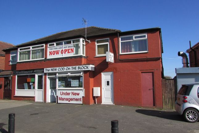 Thumbnail Property for sale in Radcliffe Road, Bury