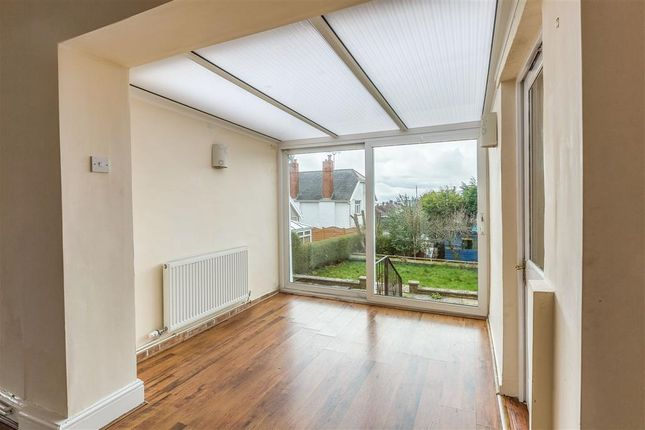 Thumbnail Bungalow to rent in Lon Iorwg, Sketty, Swansea