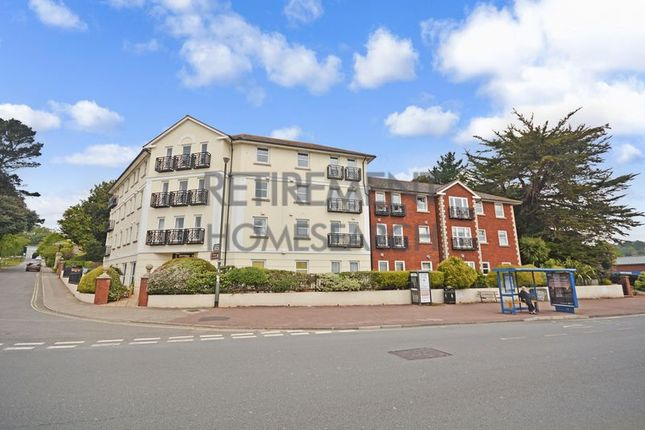 Thumbnail Flat for sale in Pegasus Court (Paignton), Paignton