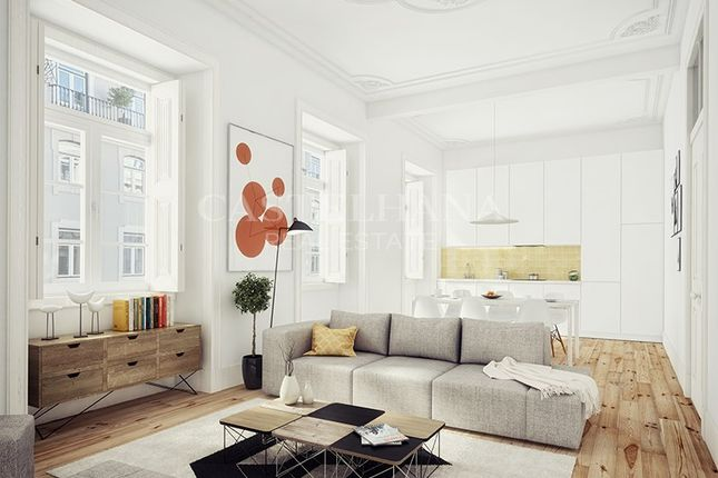 2 bed apartment for sale in Santa Maria Maior, Santa Maria Maior, Lisboa
