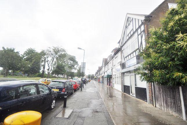 Thumbnail Maisonette to rent in Falconwood Parade, Welling, Eltham, London