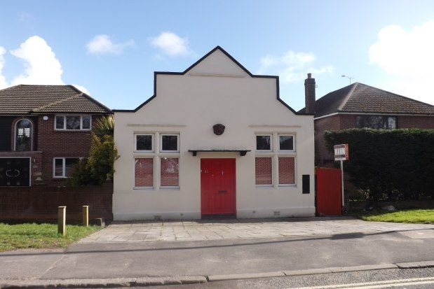 Thumbnail Property to rent in Portsmouth Road, Waterlooville