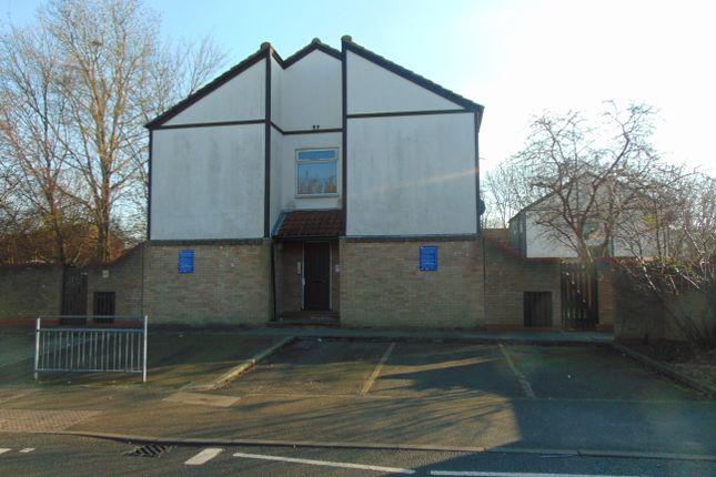 Thumbnail Flat to rent in Lanham Place, Burnt Mills