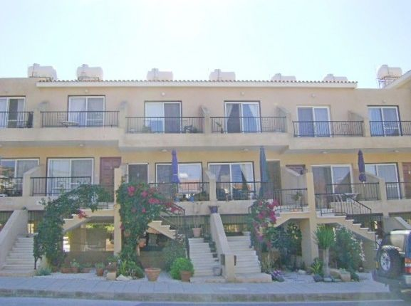 2 bed town house for sale in Peyia, Coral Bay, Paphos, Cyprus