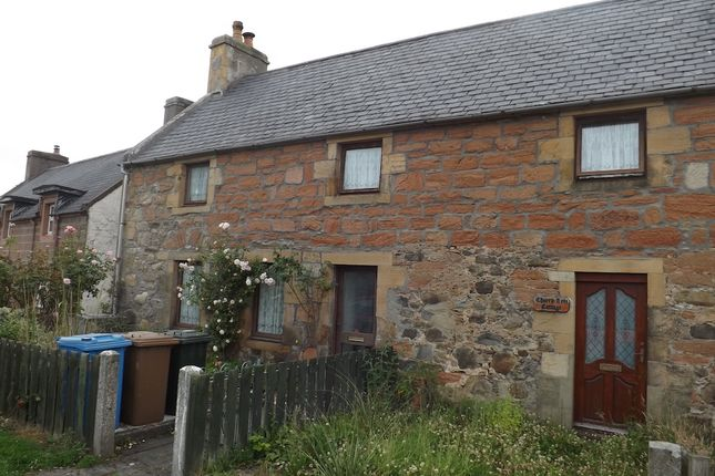 3 bed semi-detached house for sale in Rose Cottage West, Milton IV18