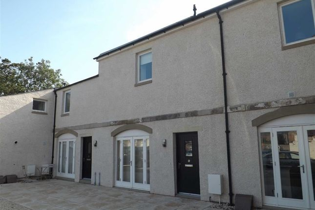 Thumbnail Town house to rent in Governors Gardens, Berwick-Upon-Tweed