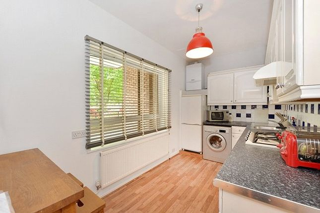 Kitchen of Southacre, Hyde Park Crescent, London W2