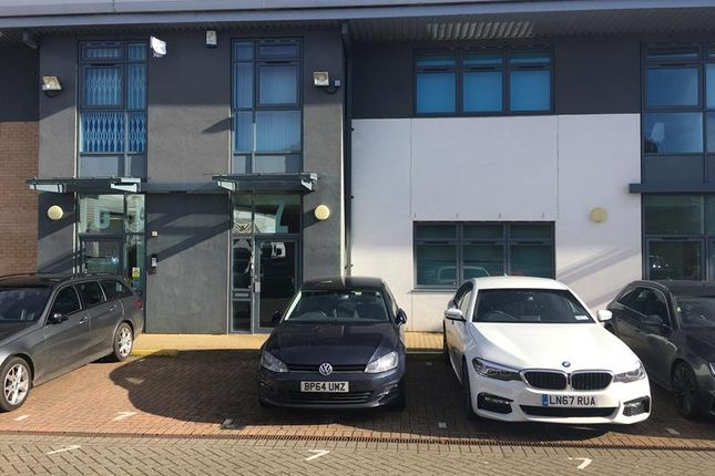 Thumbnail Office to let in Unit 7 Chess Business Park, Moor Road, Chesham, Buckinghamshire
