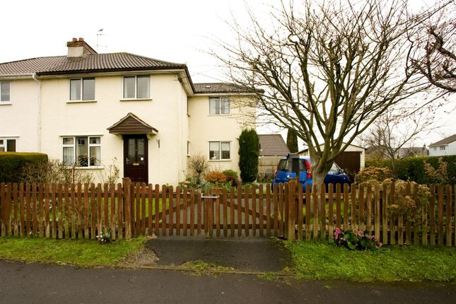 Thumbnail Property for sale in Comer Road, Cheddar
