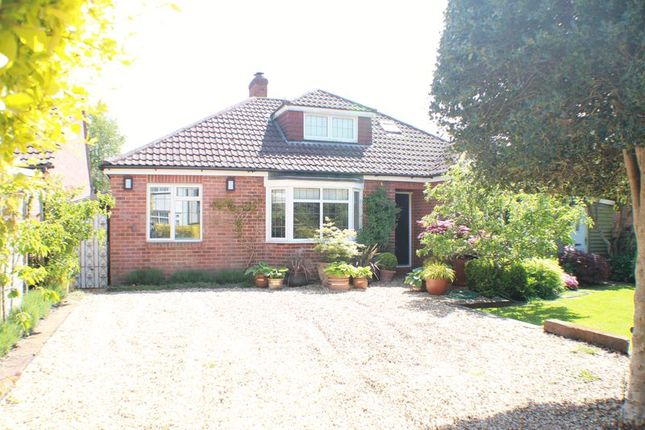 Thumbnail Detached house for sale in Appleton Road, Fareham