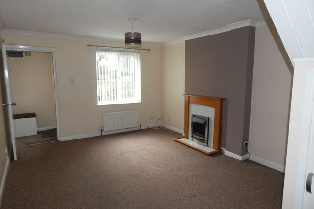 Thumbnail Terraced house to rent in Warwick Orchard Close, Honicknowle Plymouth