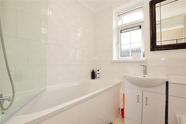 Bathroom of Arbor Road, London E4
