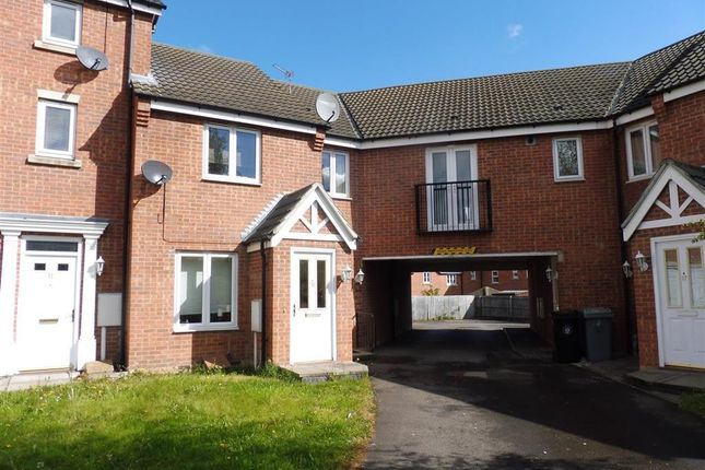 3 bed property to rent in Atlantic Place, Grantham