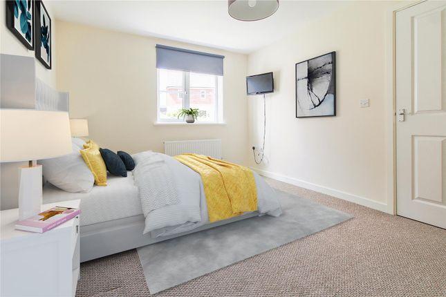 Bedroom One of Swindell Close, Mapperley, Nottingham NG3