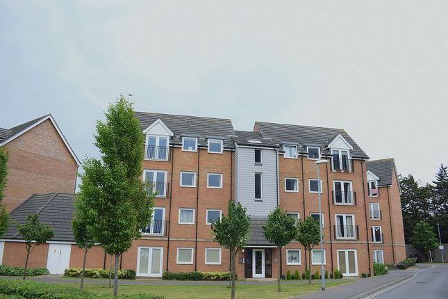 Thumbnail Flat to rent in Principal Court, Cosham, Portsmouth