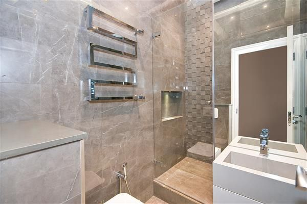 Shower Room of Park Mansions, Knightsbridge SW1X