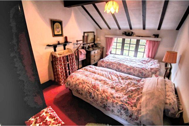 Bedroom Two of Little Poulton Lane, Poulton-Le-Fylde FY6