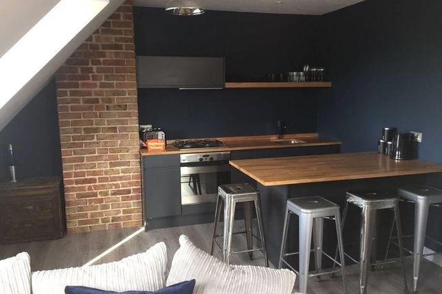 Kitchen of Vallance Road, Hove BN3